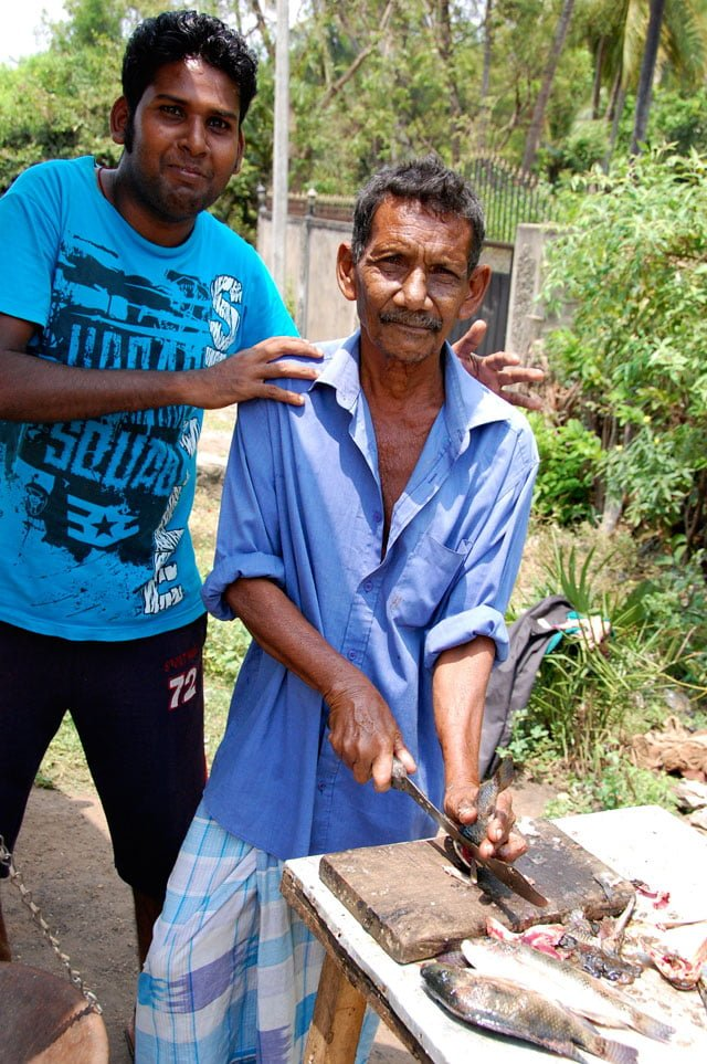 Sri Lanka - Anuradhapura