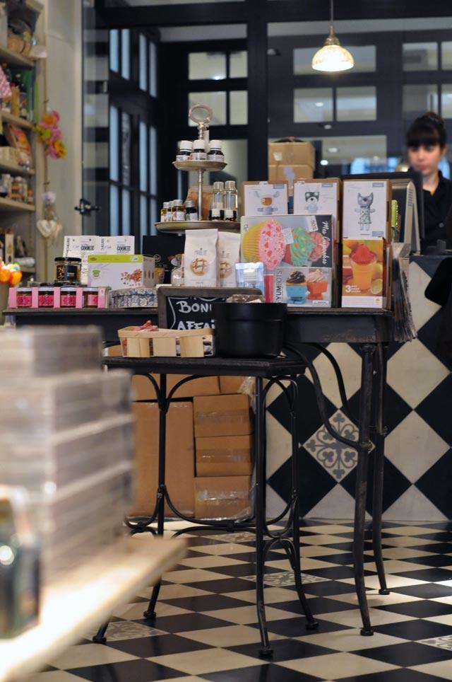 L'Effet Maison : boutique à Paris