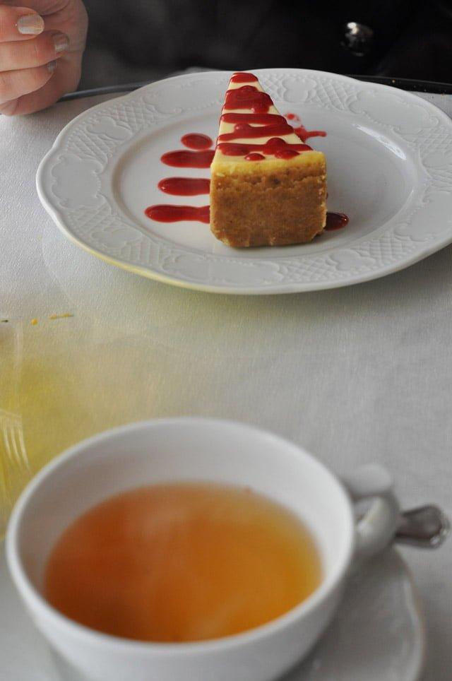 Chez Alice, salon de thé à Saint-Germain-en-Laye