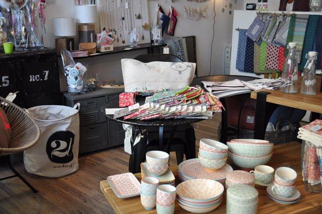 Home : boutique d'accessoires pour la maison à Saint Germain en Laye