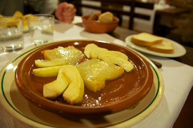 Gallo Nero, restaurant sans gluten à Sienne en Italie