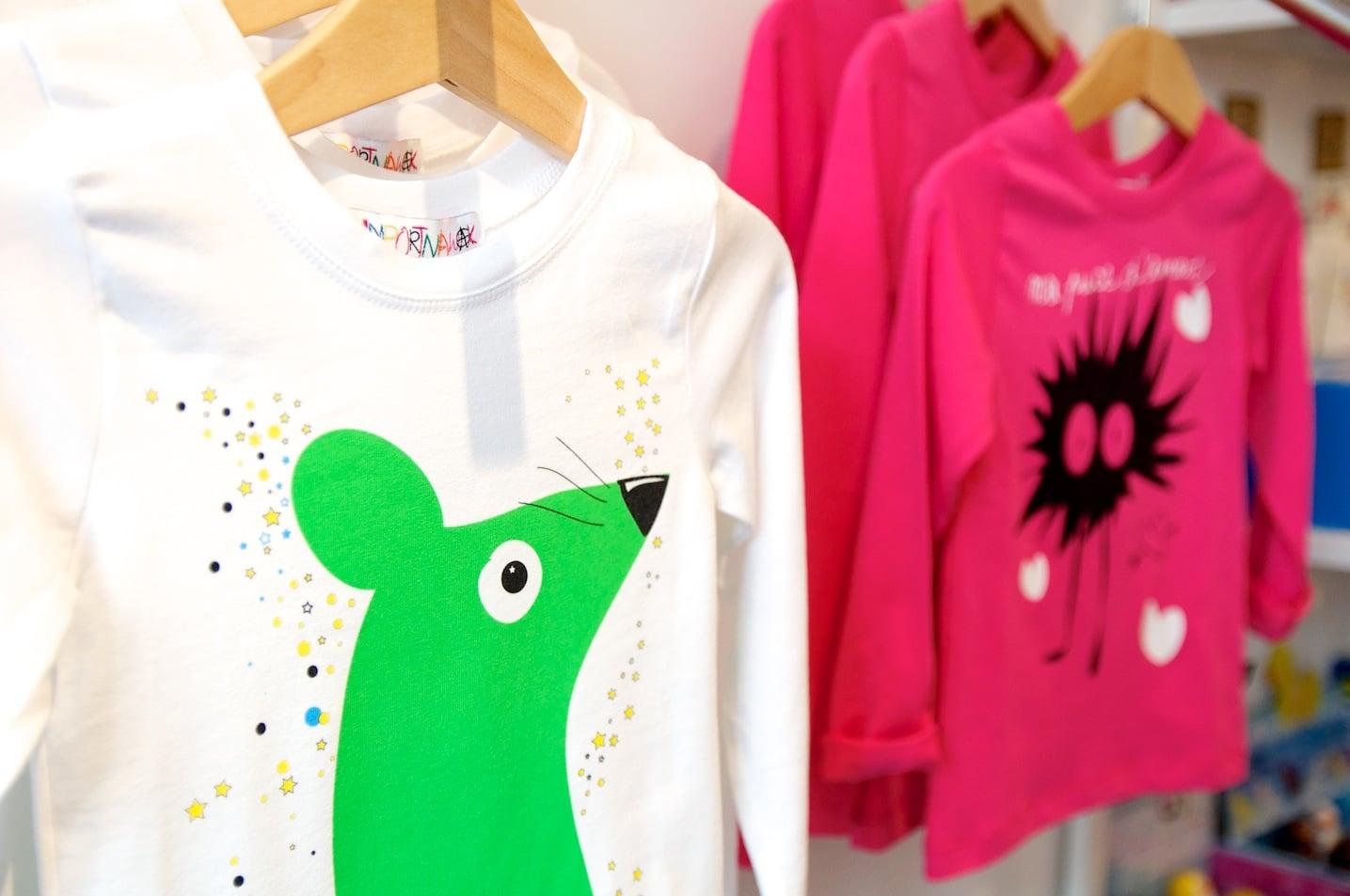 Nimporte Nawak, concept-store pour enfants à Saint Germain-en-Laye