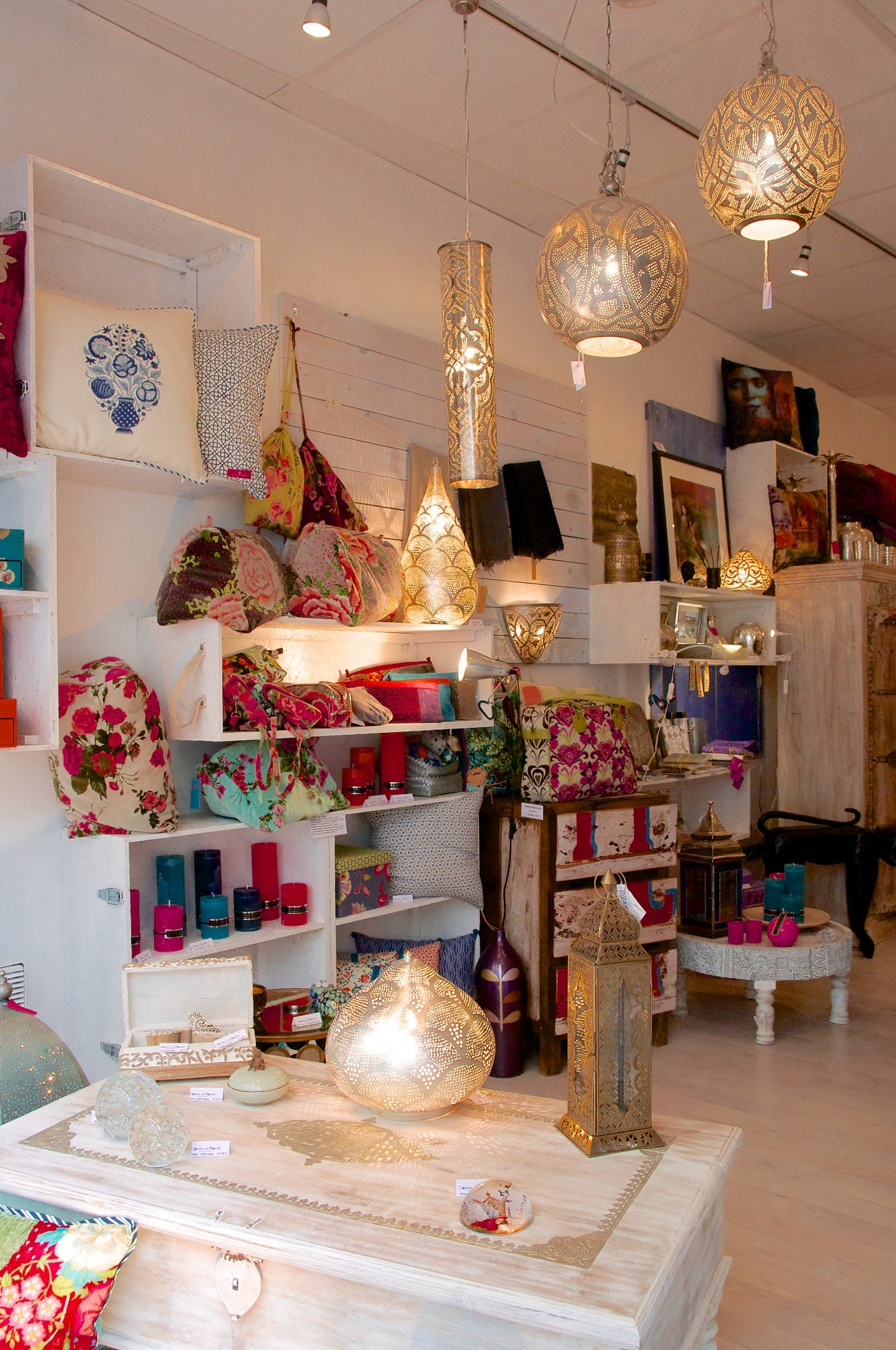 Boutique Comme un monde à Saint-Germain-en-Laye