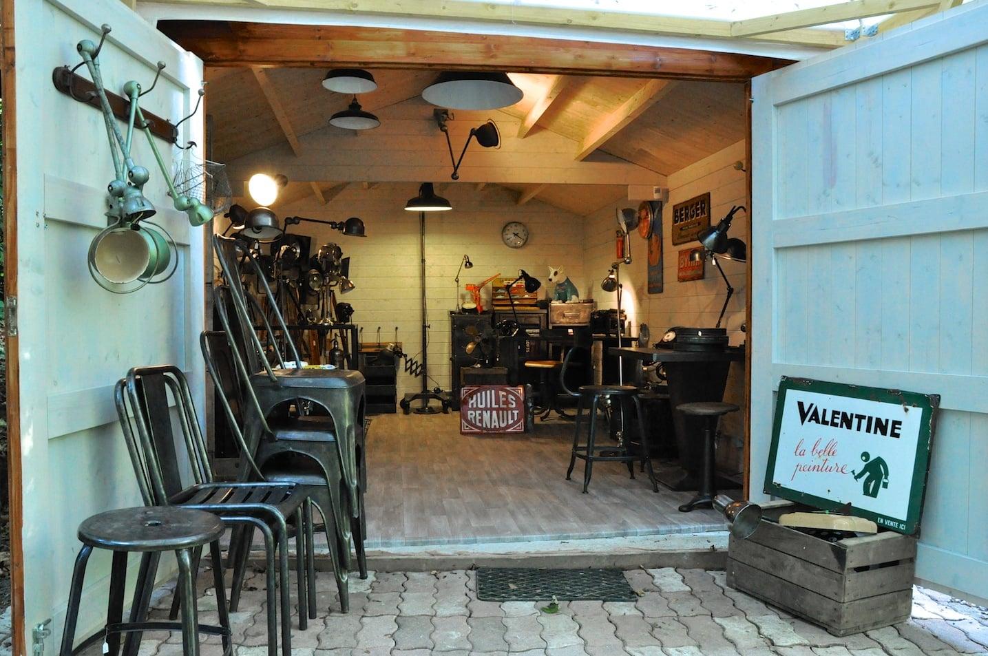 o 39 range metalic un nouvel atelier de mobilier industriel. Black Bedroom Furniture Sets. Home Design Ideas