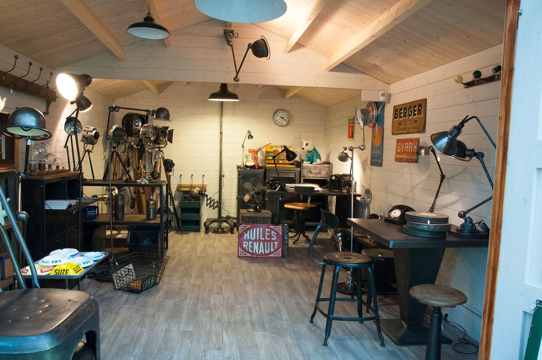 O'Range Metalic, atelier de mobilier industriel et brocante à Bievres - 22 v'la Scarlett