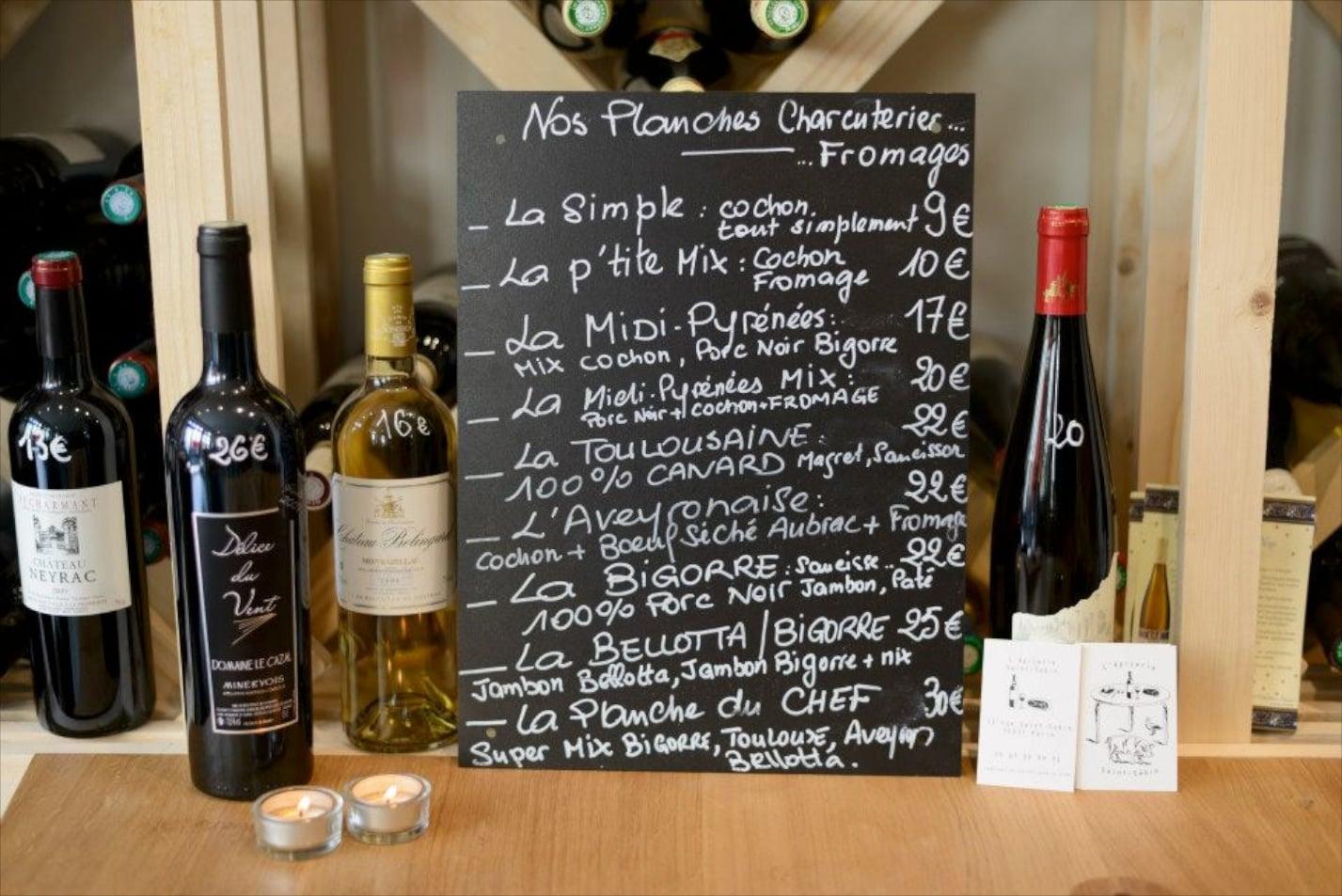 L'épicerie Saint-Sabin à Paris : voyage sympathique en Midi-Pyrénées