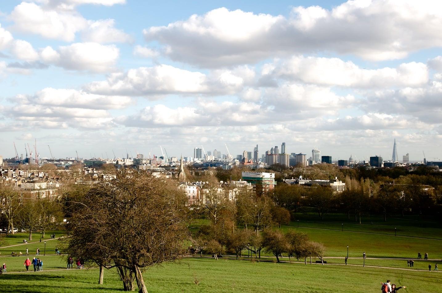 Primrose Park à Londres