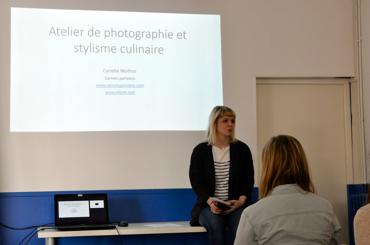 Oh my blog : blogshool photographie culinaire
