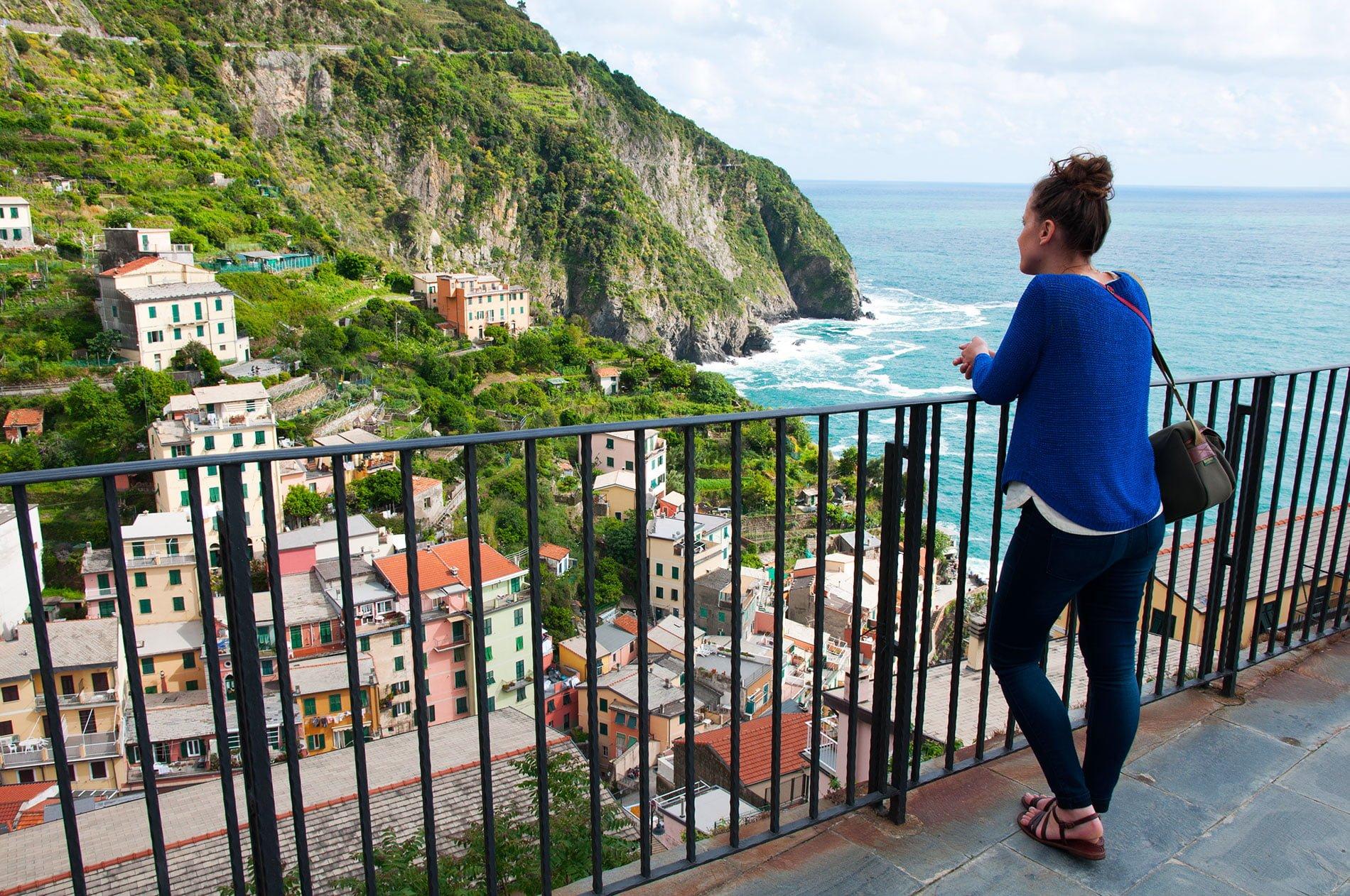 Itinéraire de notre voyage en Italie : Rome, la Toscane, les Cinque Terre et la Sardaigne