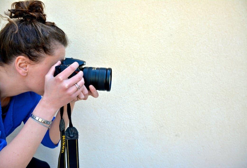 Prendre ou ne pas prendre de photos en voyage : le dilemme - 22 v'la Scarlett