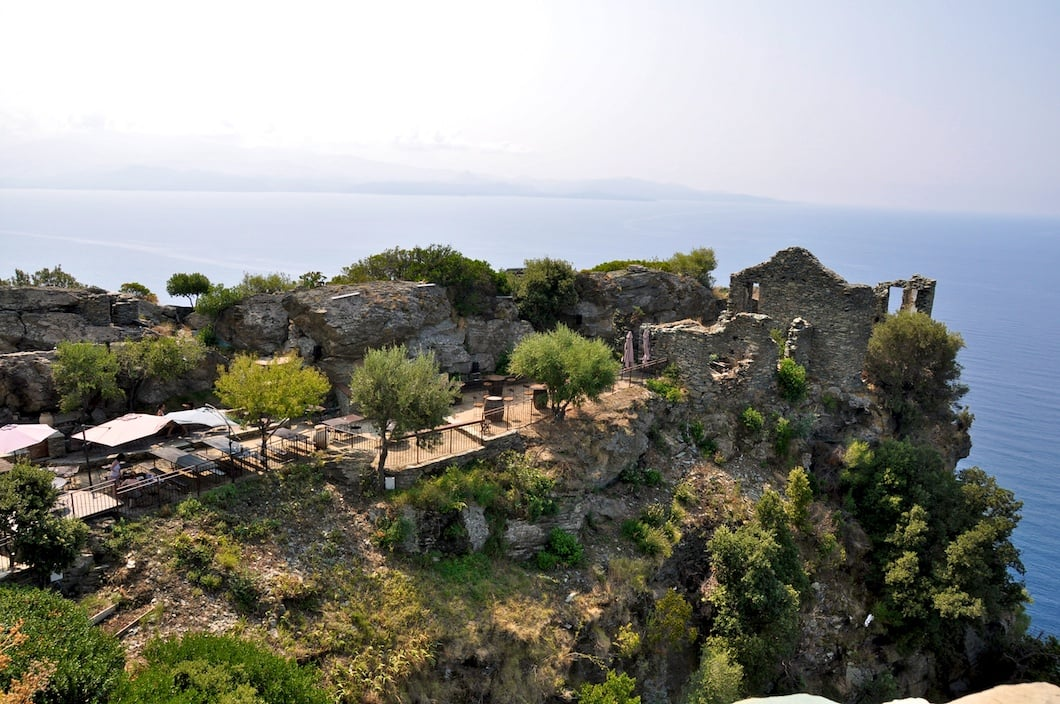 Nonza Cap Corse