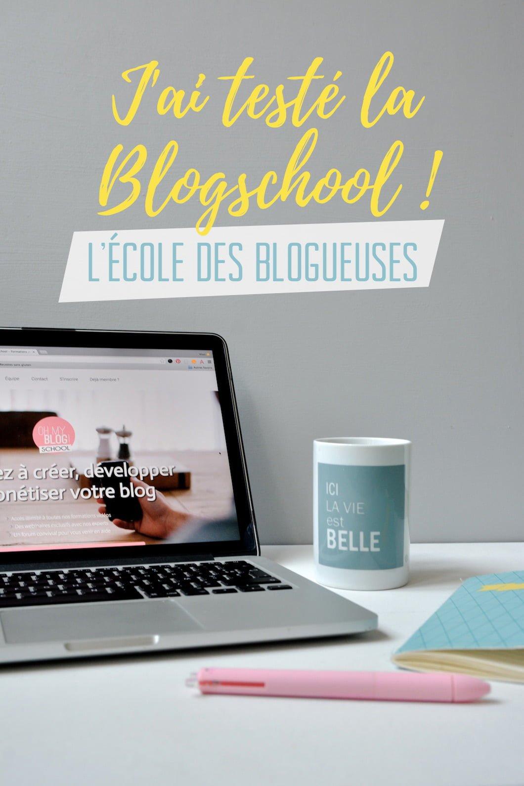J'ai testé la Blogschool, l'école des blogueuses ! - 22 v'la Scarlett
