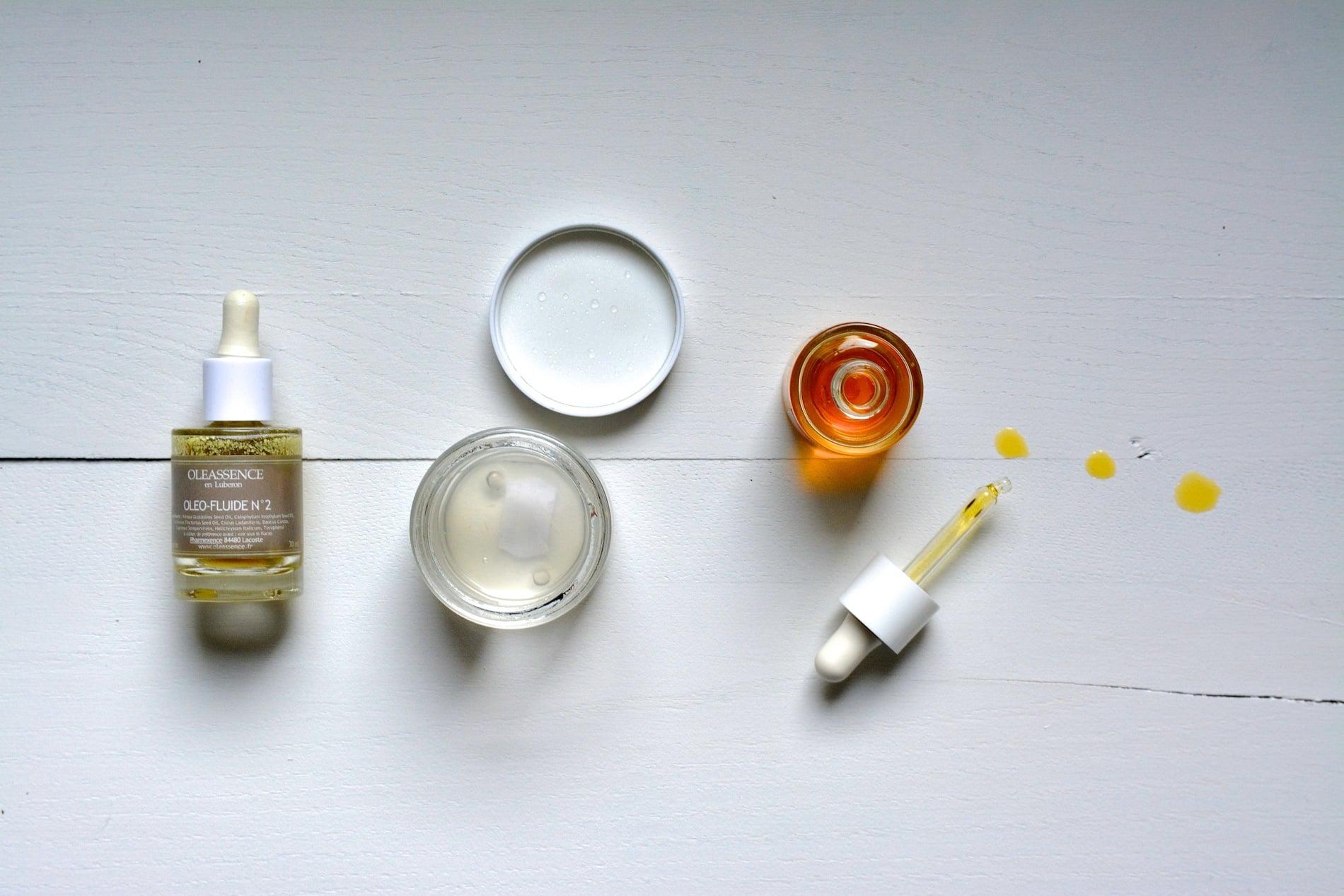 Oleassence : ces huiles végétales qui ont sauvé ma peau