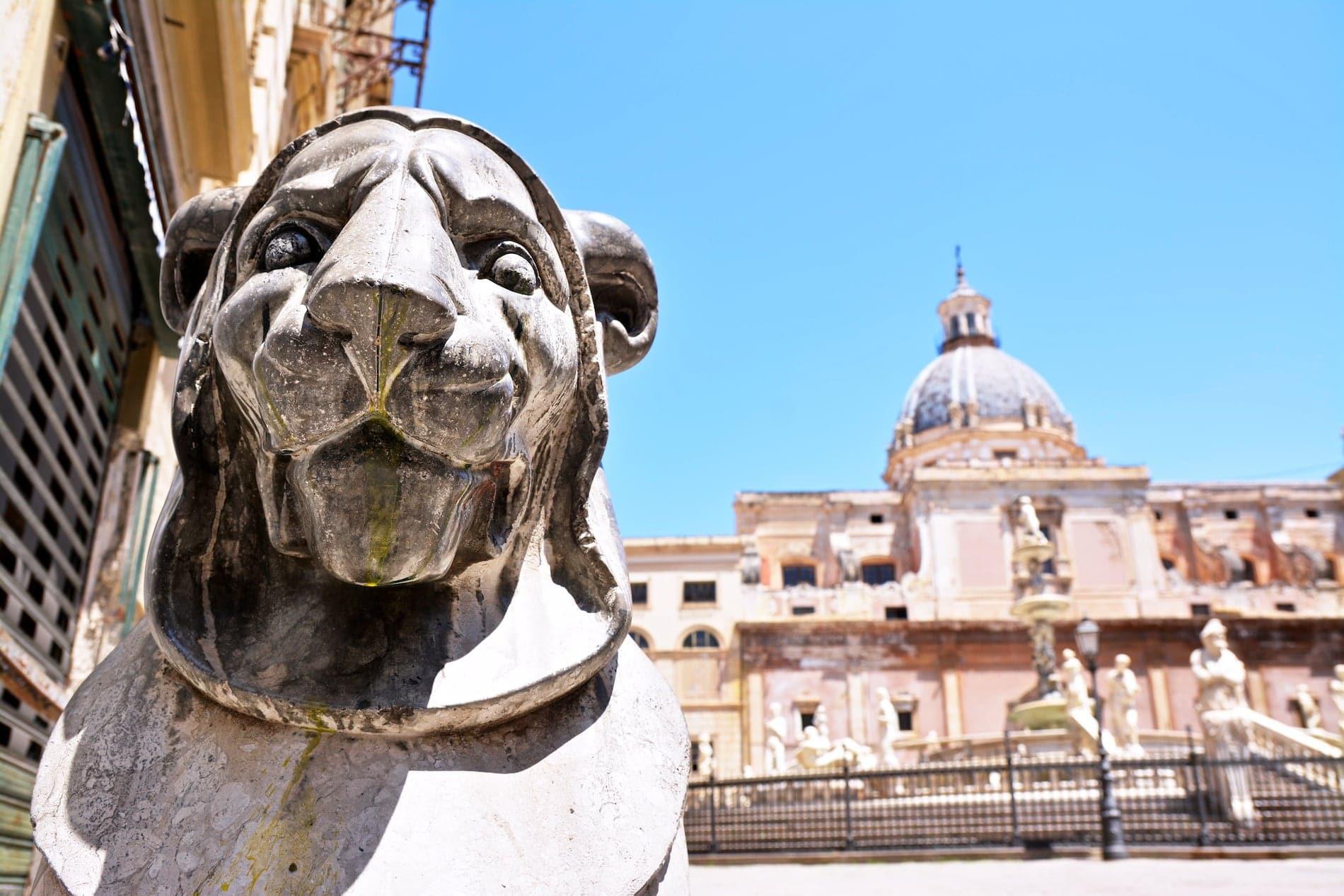 Sicile : Palerme ou pas Palerme ?