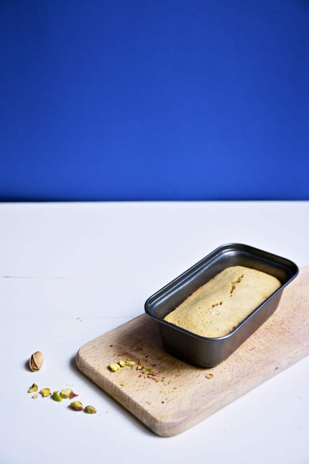 Ma recette de cakes à la pistache à la farine de riz, sans gluten et sans lactose - 22 v'la Scarlett