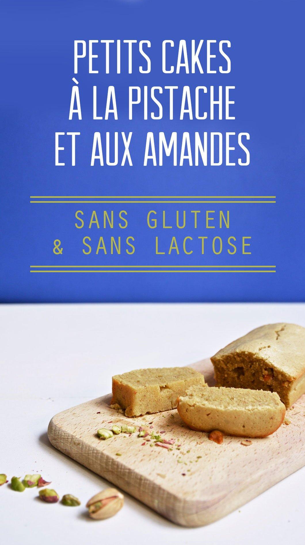 Mes petits cakes ultra simples à la pistache et aux amandes, sans gluten et sans lactose - 22 v'la Scarlett