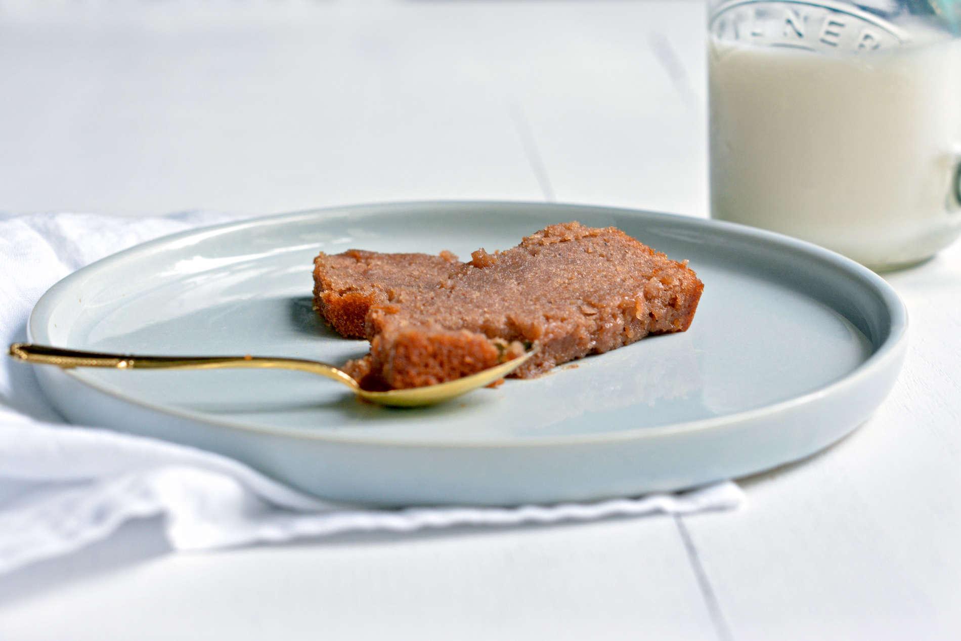 fondant 224 la cr 232 me de marrons sans gluten sans lactose 22 v la l live eat