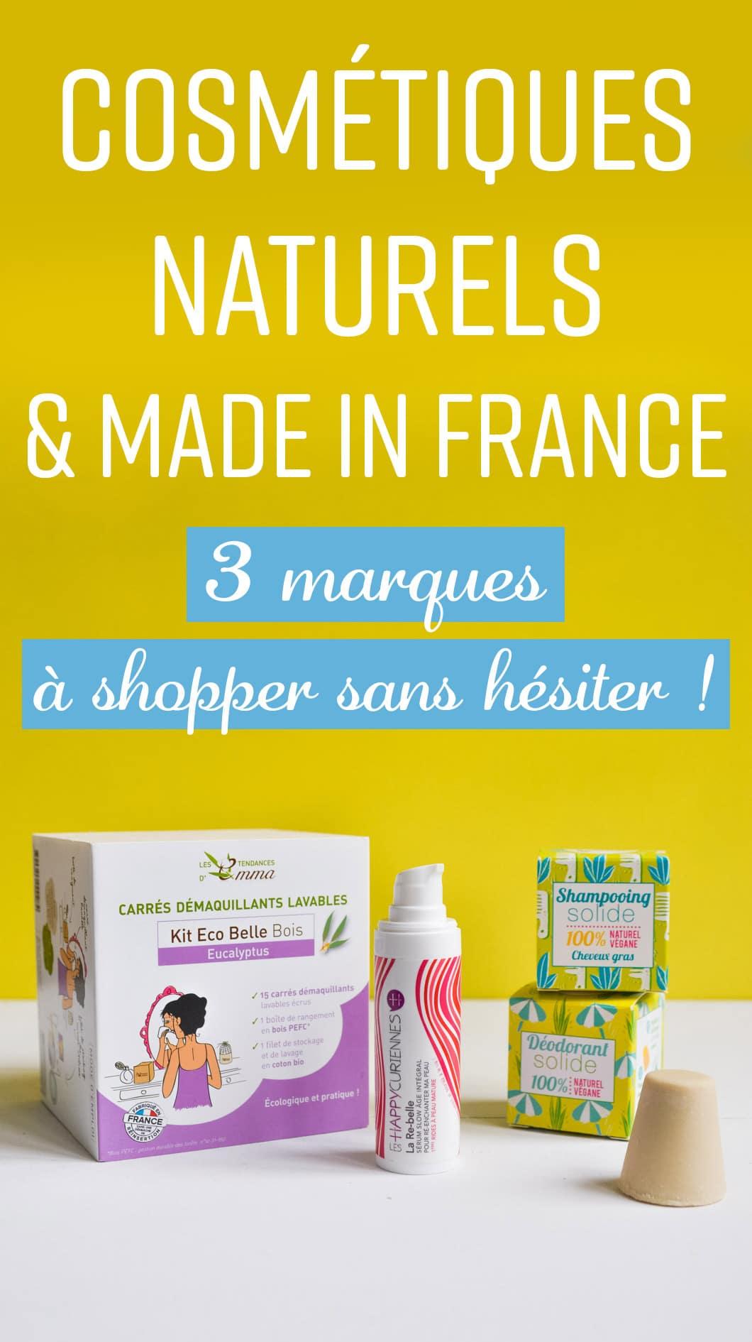 Mes produits de beauté naturels et Made in France à shopper sans hésiter ! - 22 v'la Scarlett