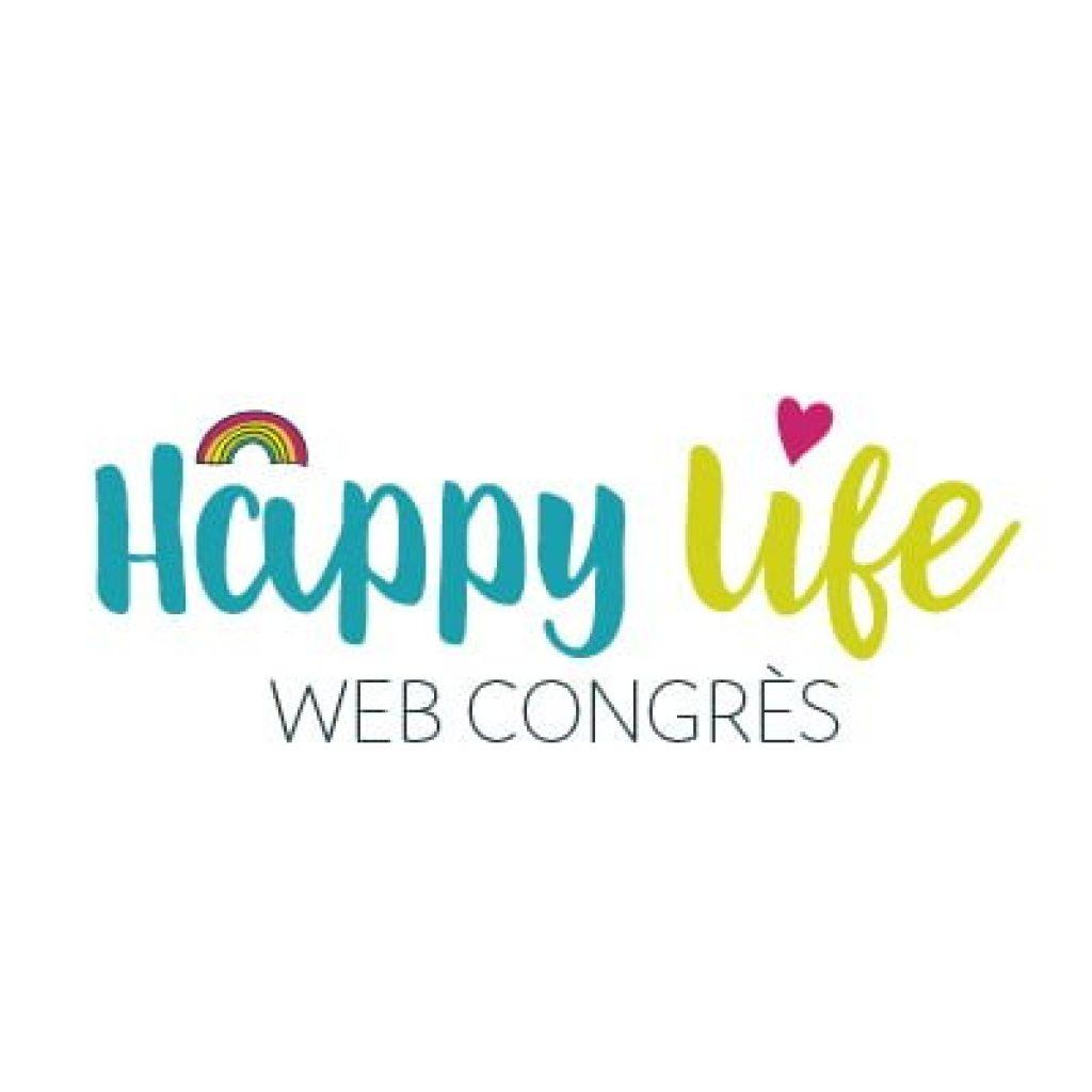 Logo Happy Life Web Congrès - 22 v'la Scarlett