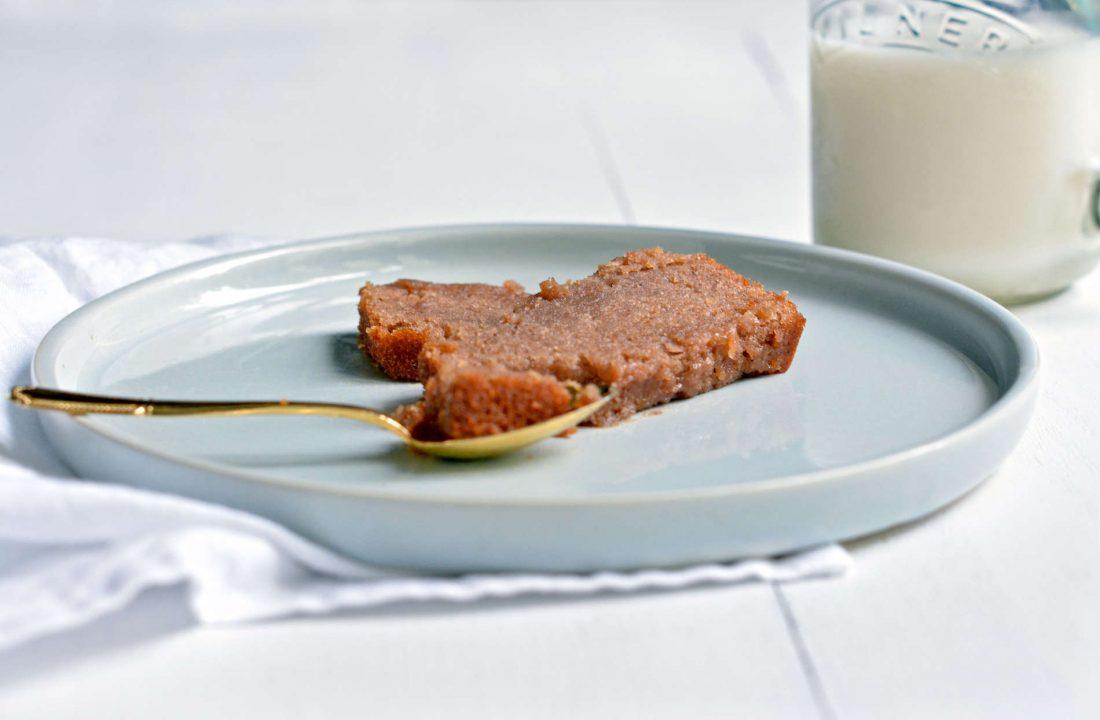 Mon délicieux fondant à la crème de marron sans gluten et sans lactose - 22 v'la Scarlett