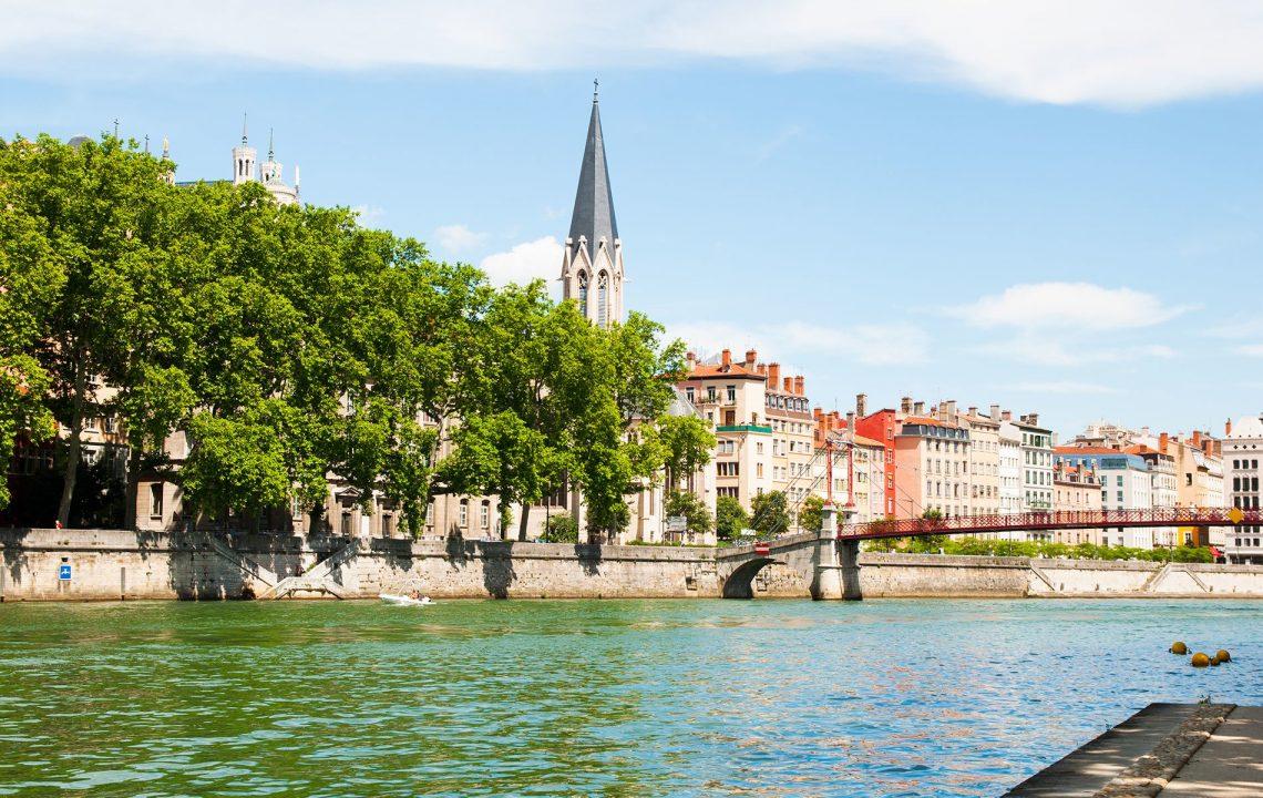 Week-end à Lyon - 22 v'la Scarlett